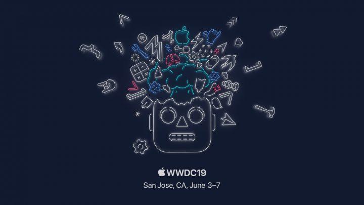 AppleがWWDC19を2019年6月に開催 世界でもっとも革新的で創造的な開発者が集結