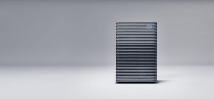 深澤直人デザインの空気清浄機が中国で発売 「Hitachi meets design PROJECT」の第1弾