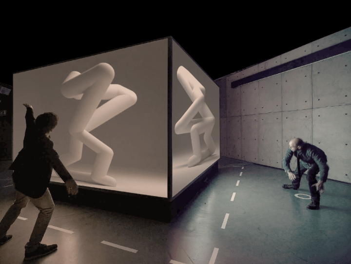 teamLabらが参加する展覧会「AI: More than Human」 ロンドンのバービカン・センターで開催