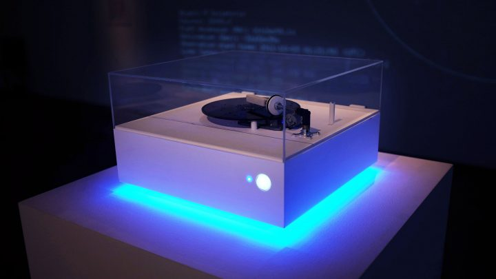 Whateverと国立天文台がコラボした 「ALMA MUSIC BOX」 ミラノ・トリエンナーレで展示
