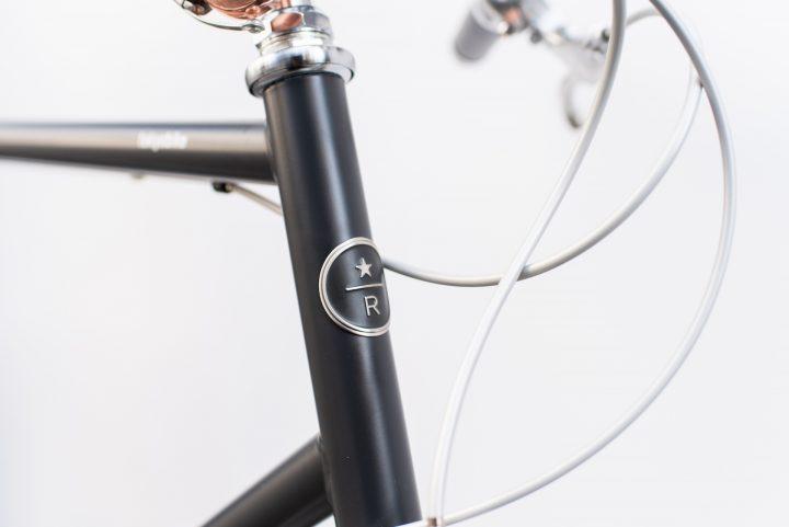 スターバックス リザーブ® ロースタリー 東京とコラボ トーキョーバイクの限定モデルが登場