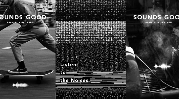 「ASMR」を楽しむブランデッドオーディオレーベル 「SOUNDS GOOD」にユカイ工学が音源を提供