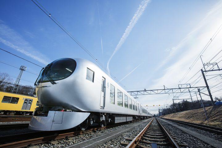 新型特急車両「Laview」はなぜ生まれたか。西武鉄道、妹島和世建築設計事務所、日立製作所の3社に聞く