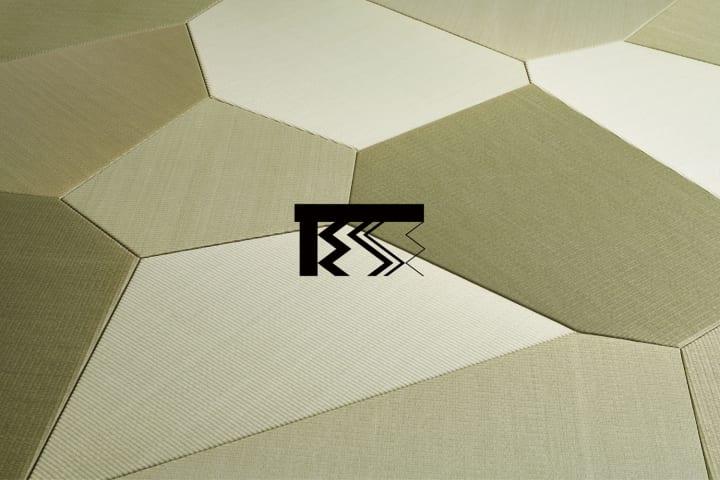 伝統×テクノロジー×デザインで生まれた 「ヴォロノイ畳《TESSE》」受注開始