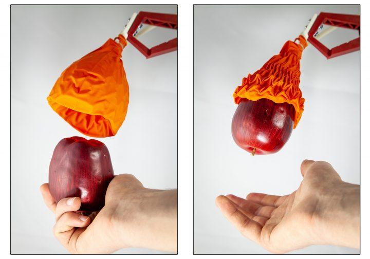 MITとハーバード大学の研究者らによる共同研究 折り紙構造のロボットアームが発表