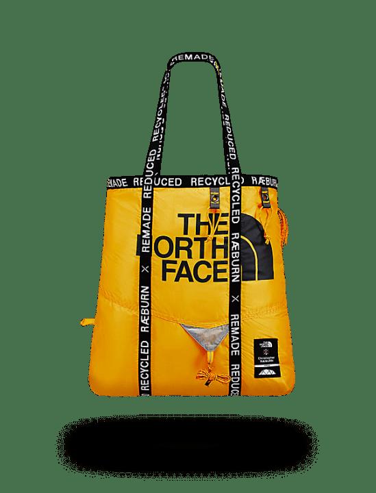 イギリス新進気鋭のデザイナー クリストファー・レイバーン The North Face®との限定コラボバッグを公開