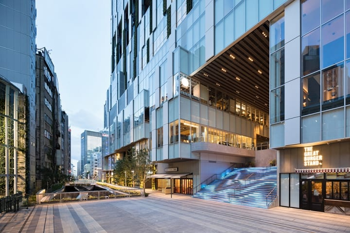 WOWが渋谷ストリームで環境演出・体験設計を担当 「クリエイティブワーカーの聖地」を作るプロジェクト