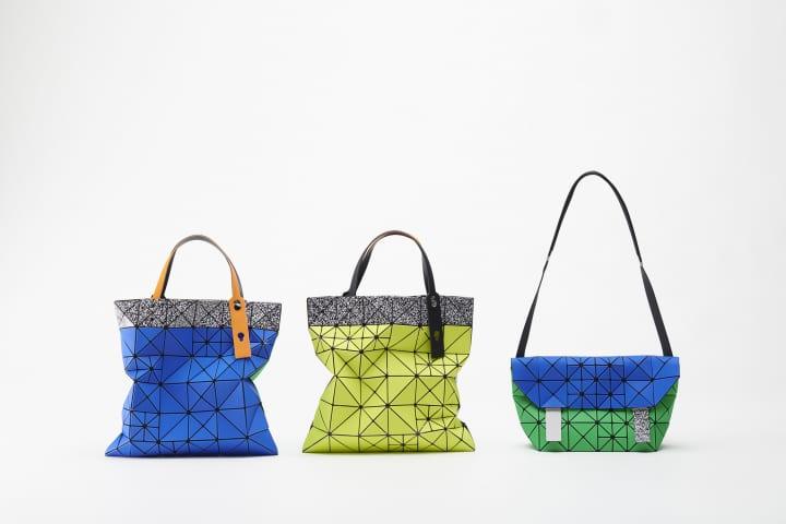 BAO BAO ISSEY MIYAKEの新作3シリーズ MoMA Design Store表参道ストア・京都ストアに登場