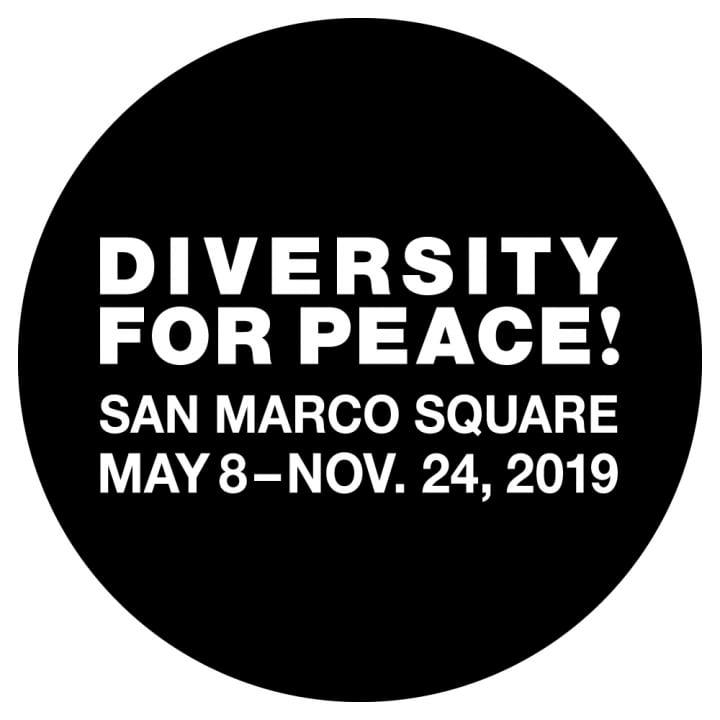 軽井沢ニューアートミュージアム・ヴェネツィア館が 展覧会「Diversity for Peace!」を開催