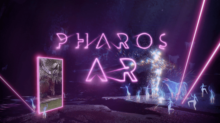 Google・Pixel3のAR機能「Playground」 チャイルディッシュ・ガンビーノと再コラボ!