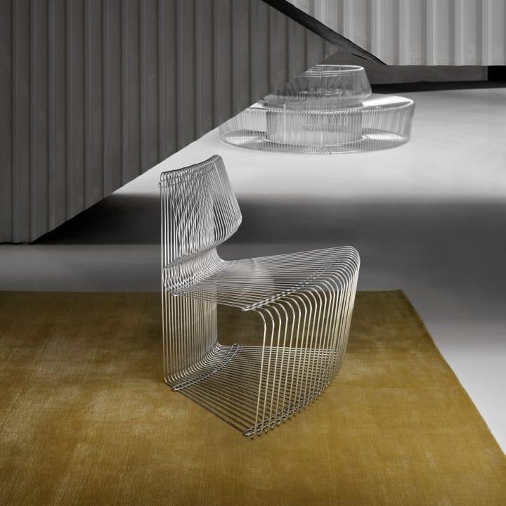 デンマークの家具メーカー Montana Furniture Verner Pantonがデザインした「Pantonova」の新作を発表