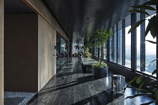 Slack Japanの新オフィスが公開 デザインはSUPPOSE DESIGN OFFICEが担当