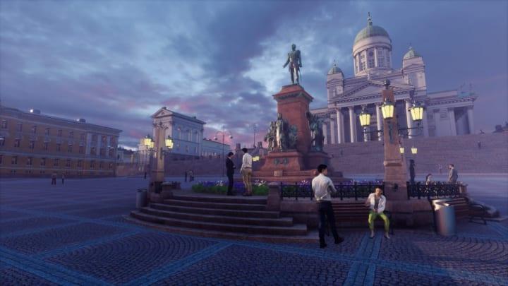 建築家 アルヴァ・アアルトの家にも行ける!? ヘルシンキをVRで楽しむ「Virtual Helsinki」がオープン