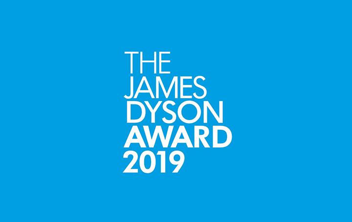 ジェームズダイソン財団が社会課題の解決に挑む若者を支援 James Dyson Award 2019募集開始