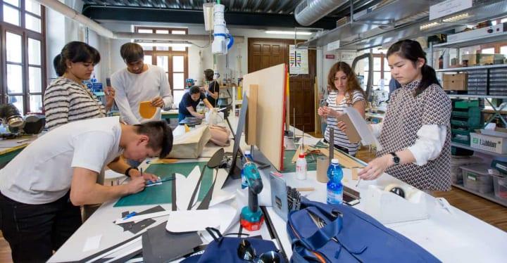 世界でトップランクのデザインスクール 「Domus Academy」がオープンキャンパスを開催