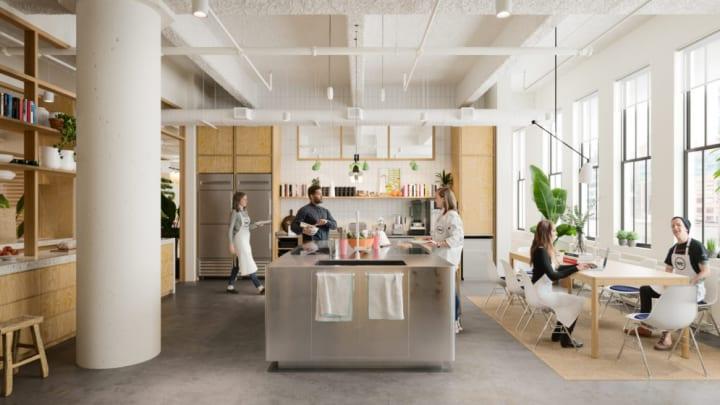 「WeWork Labs」が新しいプログラムを創設 食料問題に取り組む起業家のための「WeWork Food Labs」