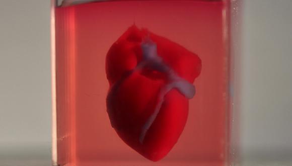 世界初の3Dプリント人工心臓・血管の作製に成功 患者の細胞と生体物質でパーソナライズ臓器も視野に