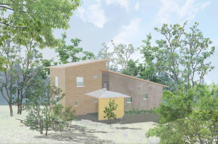 サステナブル住宅を専門に設計を行うハルタ 長野県北佐久郡軽井沢町に「haluta house」をオープン