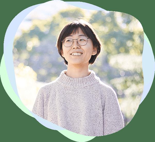 大崎清夏(おおさき・さやか)