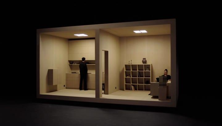 IKEAがミラノデザインウィークに合わせて開催 インタラクティブなエキシビジョン「FEEL HOME」