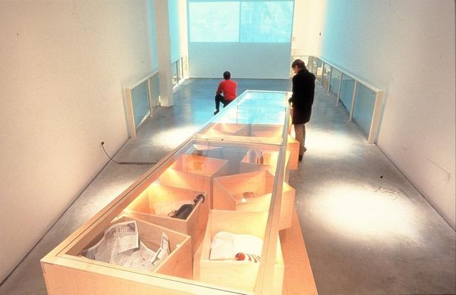 台湾のアーティスト リー・ミンウェイの個展 「The Tourist」がペロタン東京で開催