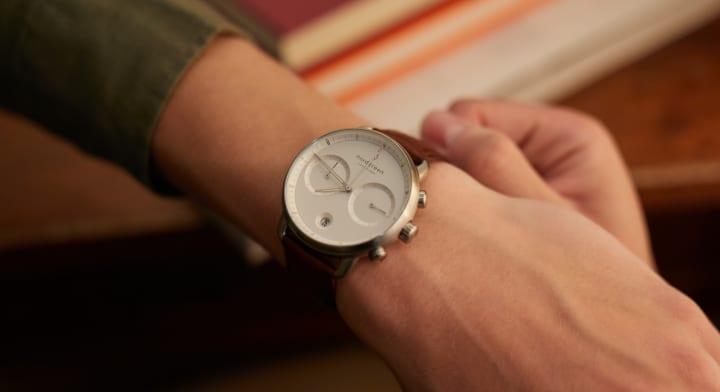 デンマークデザインを体現するウォッチブランド Nordgreenから新モデル2種がKickstarterに登場
