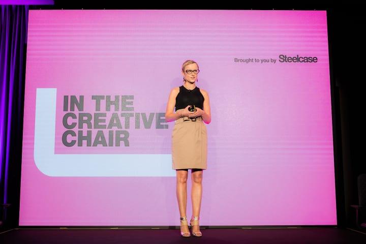 クリエイティビティを刺激するトークイベント 「In The Creative Chair by Steelcase」が日本で初開催