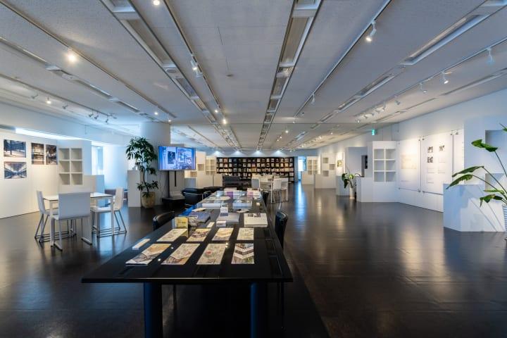 展覧会「ル・コルビュジエのプレゼンテーション- 国立西洋美術館初期計画案を辿る-」 ASJ YOKOHAMA CELLに…