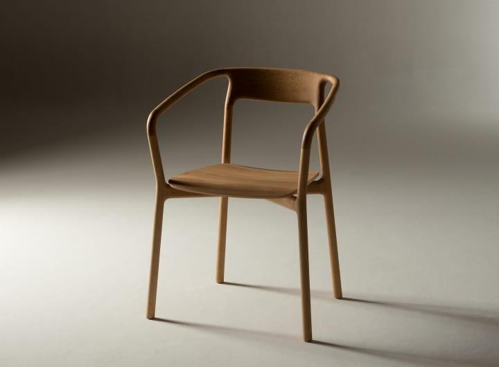 木製家具のデザインを募集。国際家具デザインコンペティション旭川2020、スタート