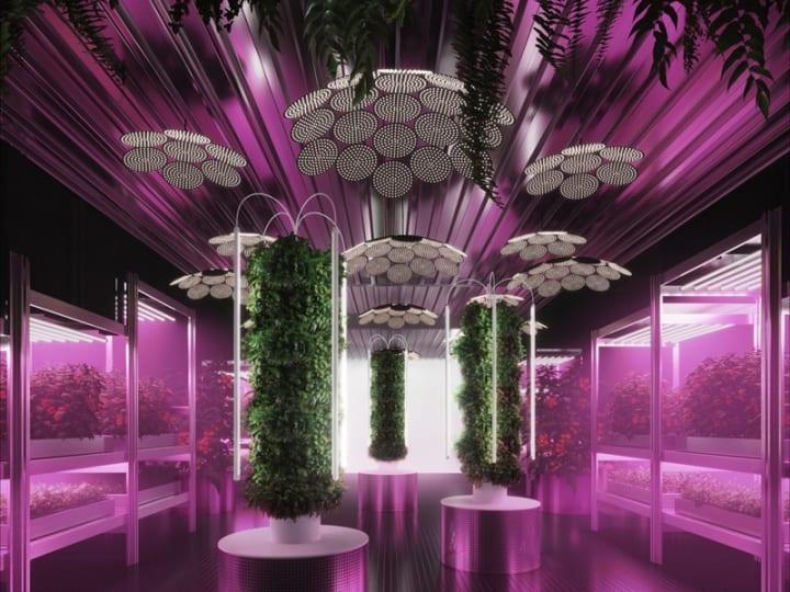 イケアとトム・ディクソンが手がける都市菜園が公開 手頃で持続可能な菜園として2021年に発売も予定