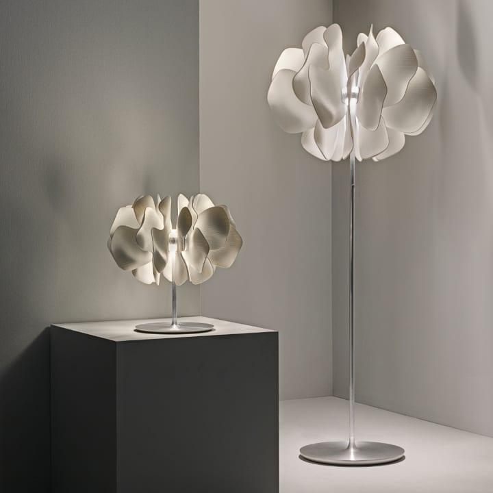 マルセル・ワンダースの新作「Nightbloom」 高級磁器ブランド「リヤドロ」とコラボした照明コレクション