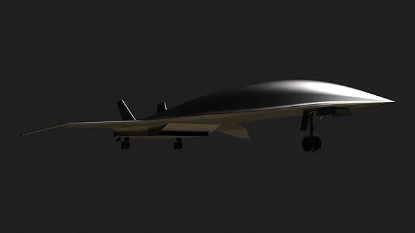 JFK空港とシャルルドゴール空港を90分で結ぶ!? マッハ5で飛ぶ航空機の開発を行う「Hermeus」