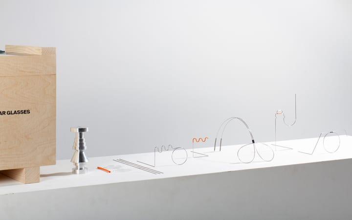 ドイツのNPOとデザインスタジオによる「One Dollar Glasses」 発展途上国でメガネを普及させるプロジェクト