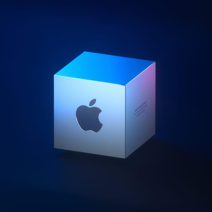 iOS開発者を表彰する「Apple Design Awards」 卓越した技巧や技術的な業績、ユーザーインターフェイスを祝う