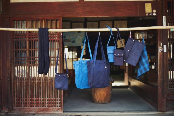 GLENROYALによる新プロジェクト 「GLENROYAL meets CRAFTSPEOPLE」がスタート 第1弾は日本の藍染を施した…