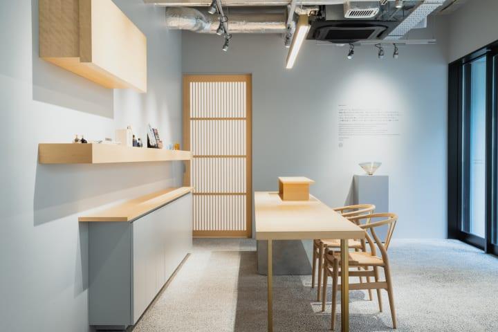 良質な日本の工芸を世界へ発信 ギャラリー「HULS Gallery Tokyo」オープン