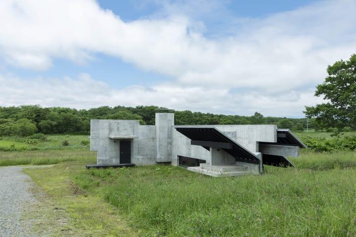 北海道「MEMU EARTH HOTEL」の新しい宿泊施設 厳しい寒さを楽しむ家「INVERTED HOUSE」がオープン