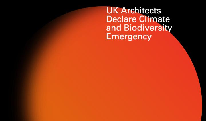250を超えるイギリスの建築家が結集 気候と生物多様性に関する非常事態宣言を発表