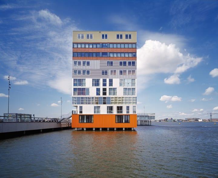 オランダの建築設計事務所 MVRDVの展覧会 「Architecture Speaks: The Language of MVRDV」が開催