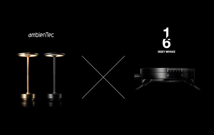 ambienTecが新作展示会を開催 デザイナー 田村奈穂がトークセッションに参加