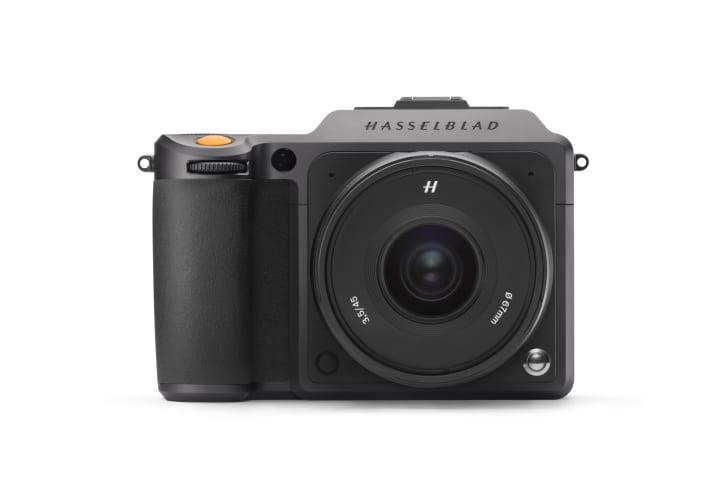 ハッセルブラッドからミラーレス中判デジタルカメラ「X1D II 50C」登場 エレクトロニクスを改良してより迅…