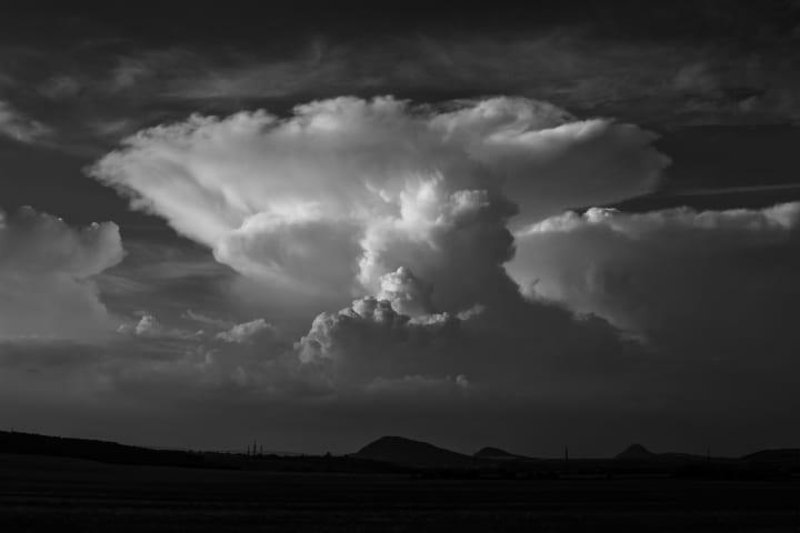 積乱雲はどのようにまとまっていくのか? デンマークの研究者が概念モデルを発表