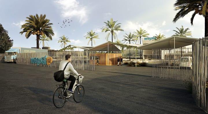 大手子供服ブランド「mayoral」が新物流センターを建設 スペイン・マラガの繊維会社「Intelhorce」跡地を…