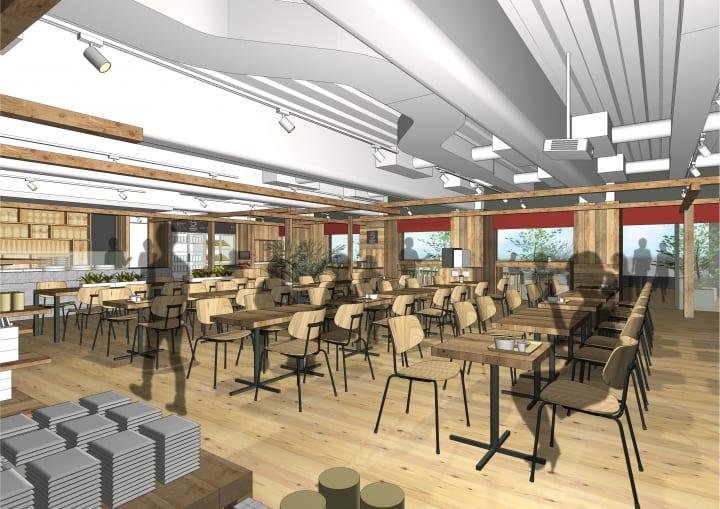 無印良品初となる産学共創店舗 「MUJIcom 武蔵野美術大学市ヶ谷キャンパス」がオープン