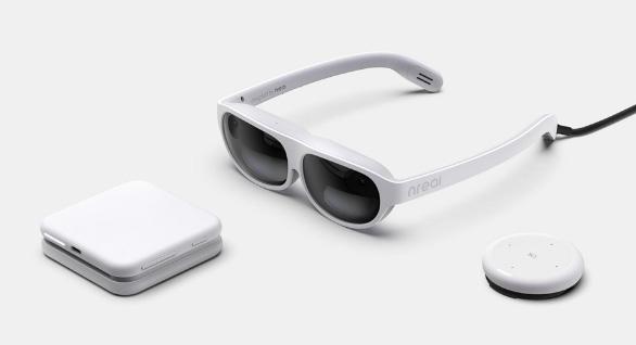 KDDIとメルカリがスマートグラス「nreal light」の実証実験へ 類似商品検索アプリ「Mercari Lens」を開発