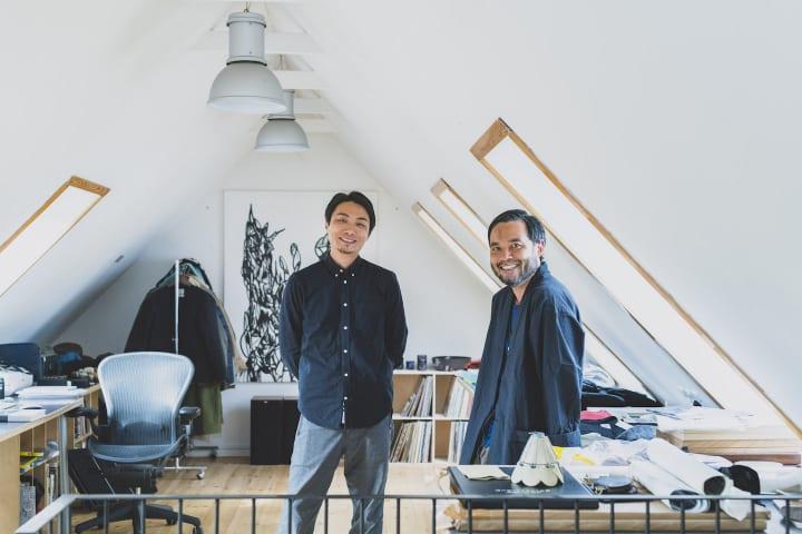 ザ・イノウエ・ブラザーズのものづくり。社会的意義を超えて日本を魅了する 「スカンジアジアン」デザイン…