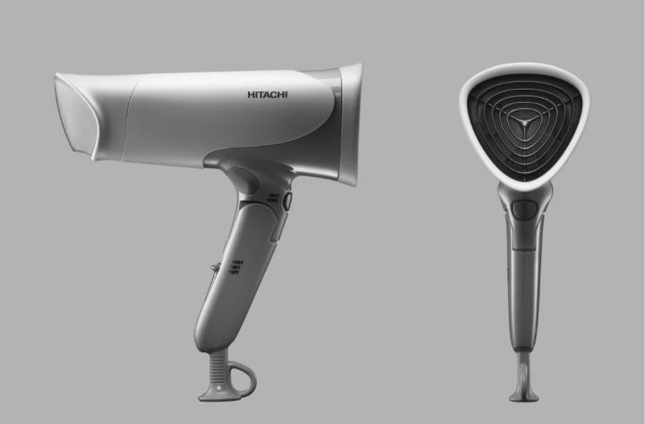 独自のデザイン手法から生まれた2つの家電。プロダクトデザイナー清水久和&日立による新シリーズ