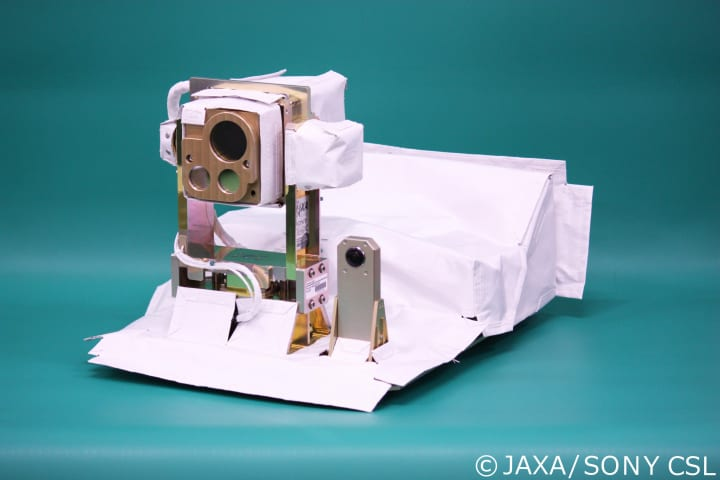 JAXAとソニーCSLが国際宇宙ステーション「きぼう」 日本実験棟を利用した長距離空間光通信軌道上実証を実施