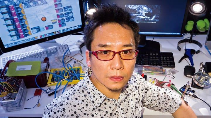 デザイン教育者ステファン・ジャ・ワンが紐解く、日本のデザイン哲学