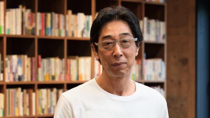 良品計画会長・金井政明がデザインに求める「人間の論理」